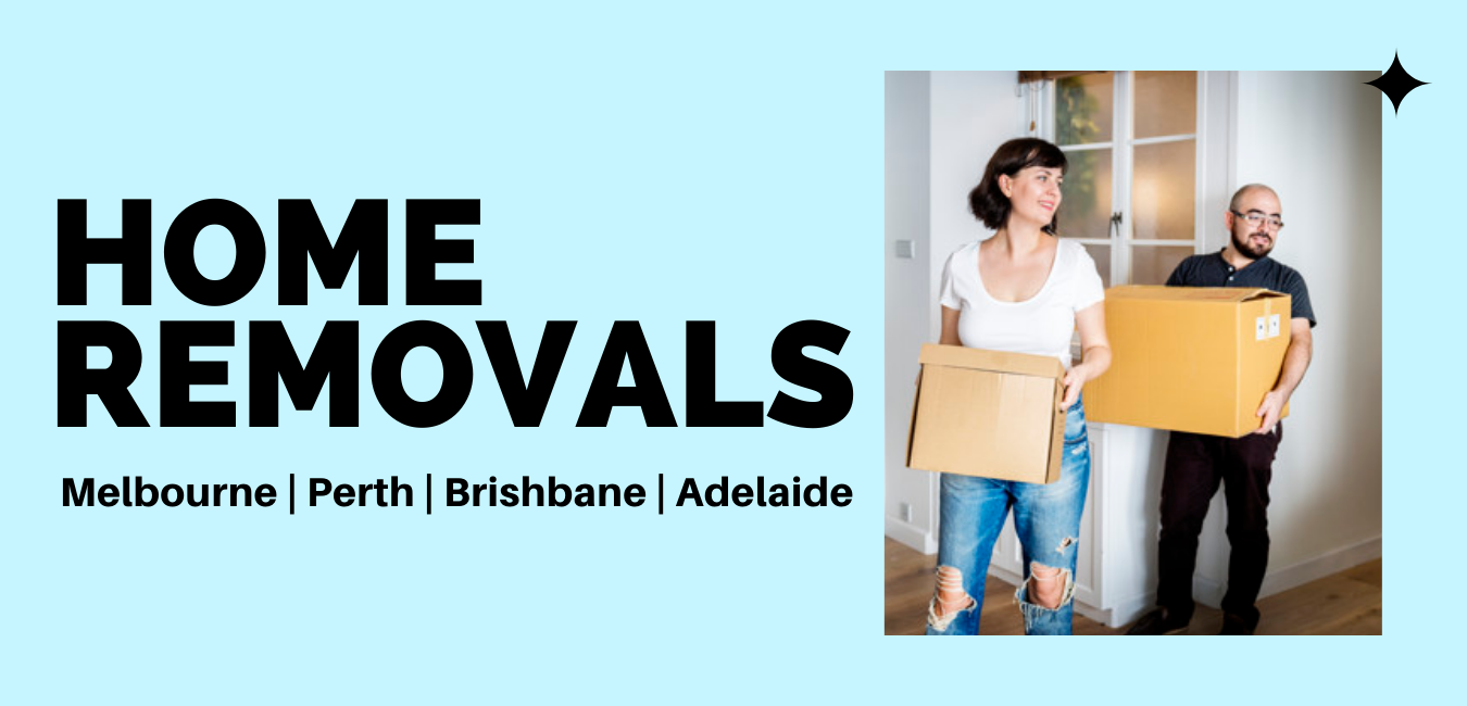 Cheap Home Removals Melbourne