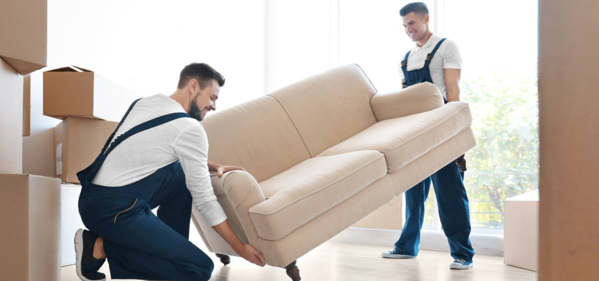 Cheap Furniture Removalists Perth