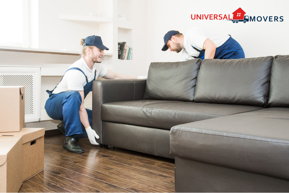 Furniture Removalists in Melbourne