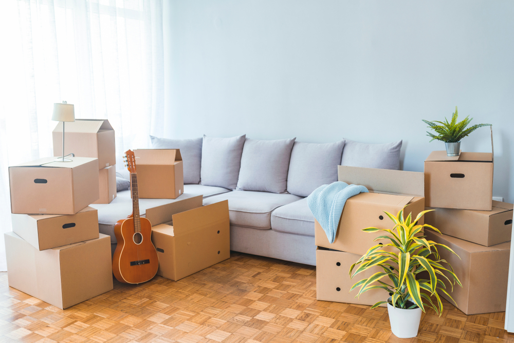 Home Removals in Australia